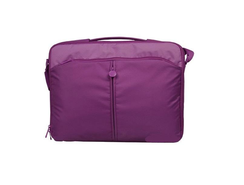 Купить Сумка для ноутбука Continent CC-02 фіолетова, CC-02_Purple