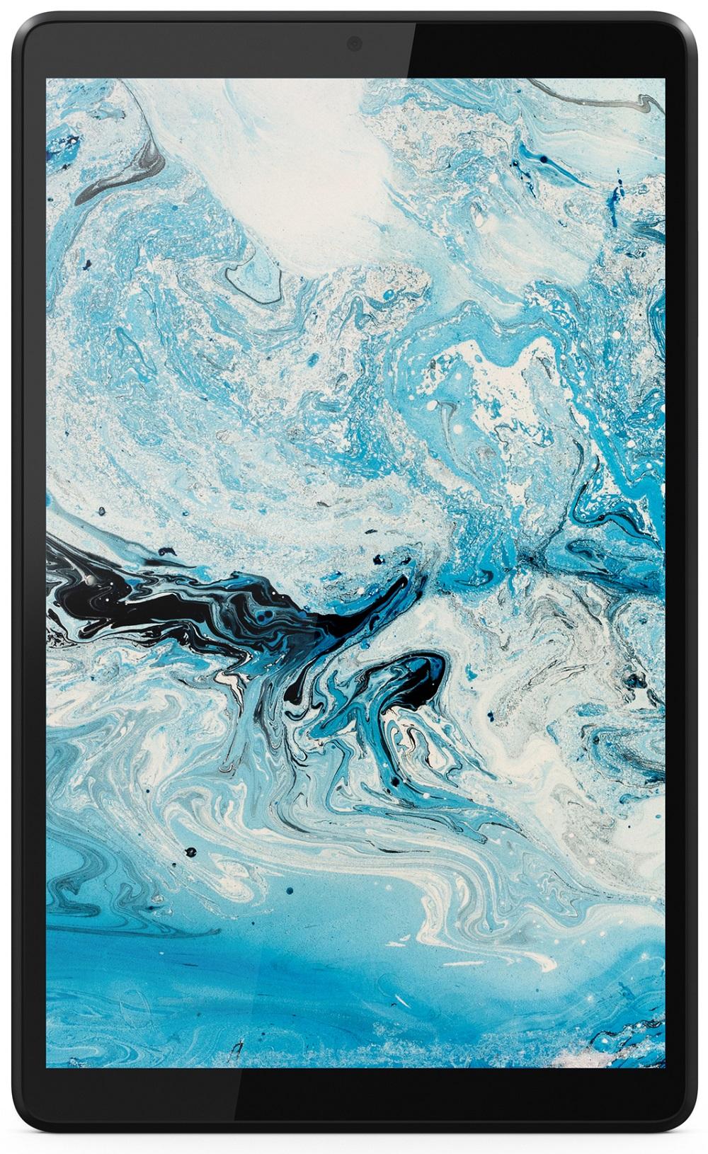 Купить Планшети, Планшет Lenovo Tab M8 HD 2/32 LTE Iron Grey (ZA5H0073UA)