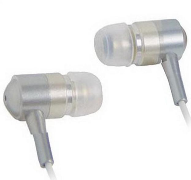 Купить Навушники A4tech MK-650-S Silver