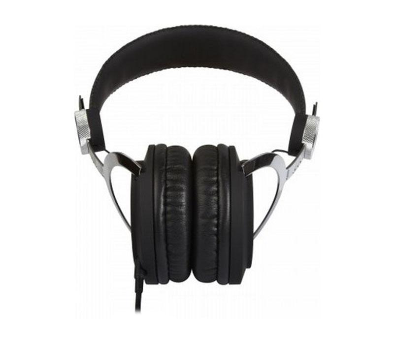 Наушники WESC Bass DJ черные – купить в интернет-магазине KTC  цены ... 6eefc9a4ac31c