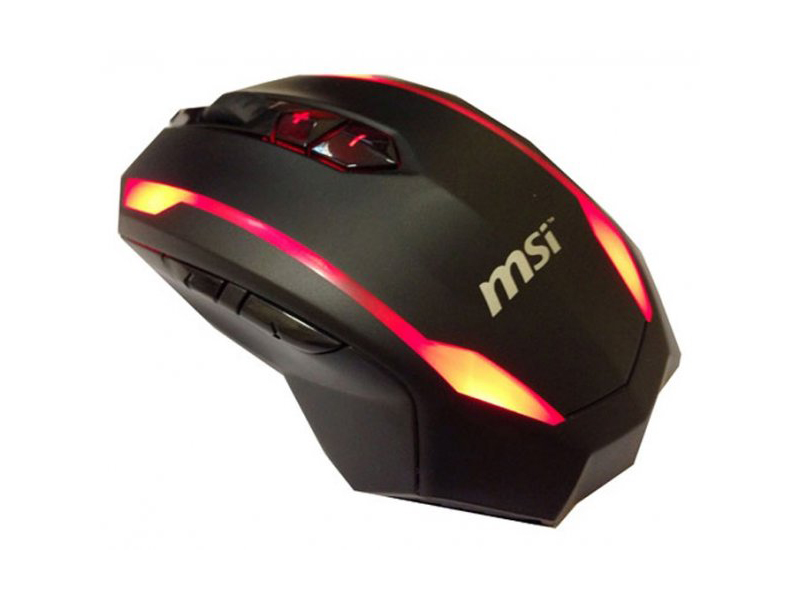 DOWNLOAD DRIVERS: MSI S12-0400C10-AA3 MOUSE