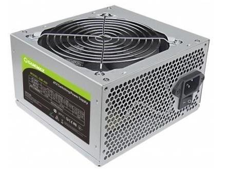 Купить Блок живлення Gamemax GM-450 450 Вт