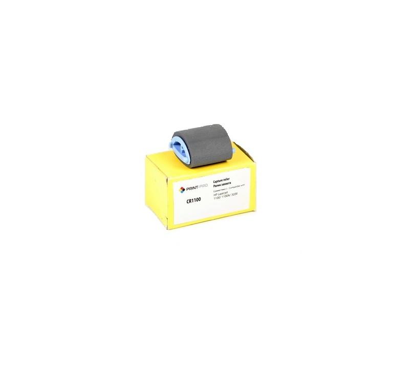 Купить Ролик захоплення паперу PrintPro HP LJ1010, CR1100