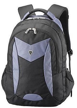 Рюкзак для ноутбука Sumdex PON-366GY чорно-сірий  - купить со скидкой