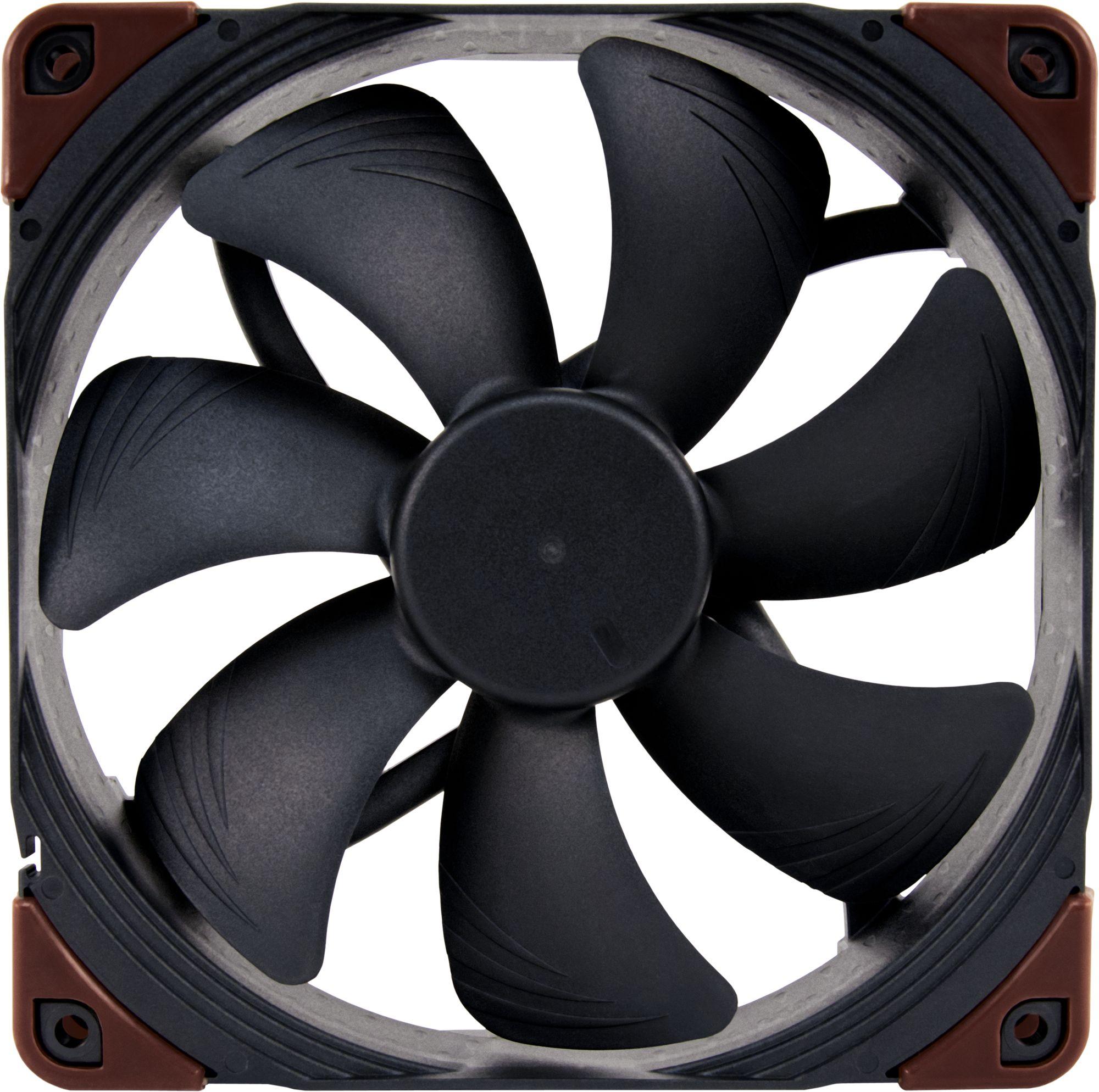 Купить Вентилятор для корпуса Noctua NF-A14iPPC-3000 Black (NF-A14iPPC-3000 PWM)