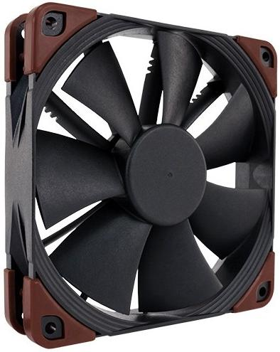Купить Вентилятор для корпуса Noctua iPPC (NF-F12iPPC-3000 PWM)