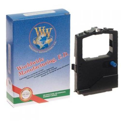 Купить Картридж WWM OKI ML-720/790 чорний, O.15HS-C
