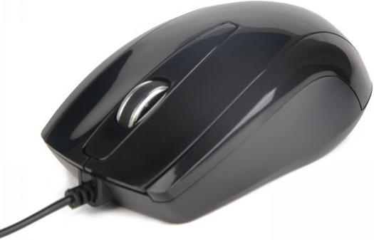 Купить Мишка Gembird MUS-U-003 чорна