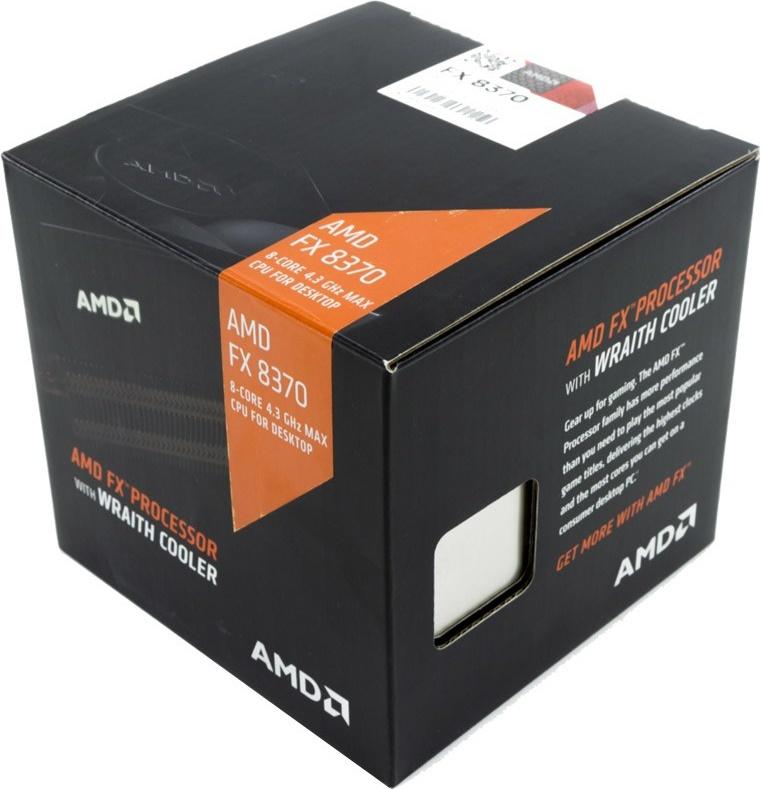 Купить Процесор AMD FX-8370 (FD8370FRHKHBX) Box