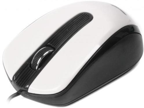 Купить Мишка Maxxter Mc-325-W біла