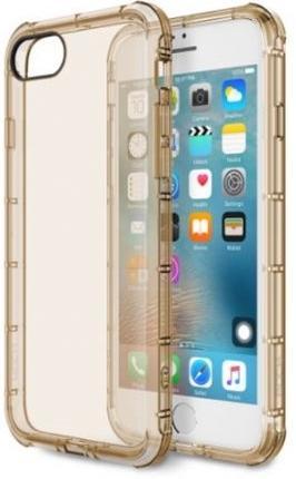 Купить Аксесуари для мобільних телефонів, Чохол Rock для iPhone 7 Plus - Fence series золотий, Rock iPhone 7 Plus TPU Gold