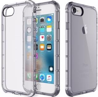 Купить Аксесуари для мобільних телефонів, Чохол Rock для iPhone 7 Plus - Fence series темний, Rock iPhone 7 Plus Fense