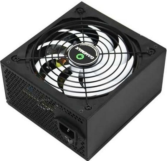 Купить Блок живлення Gamemax GP-500 500 Вт