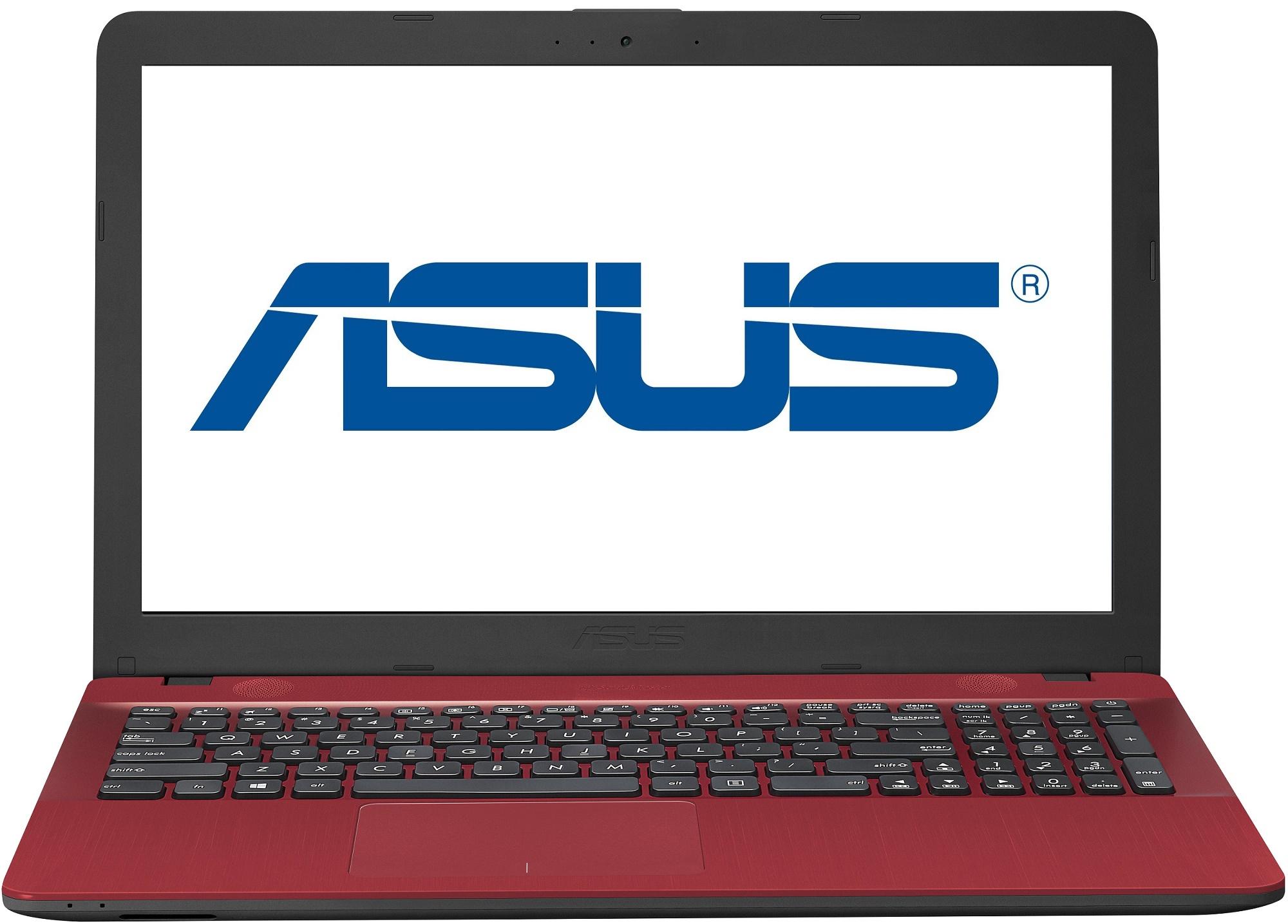 Купить Ноутбук ASUS VivoBook Max X541UA-DM2308 Red