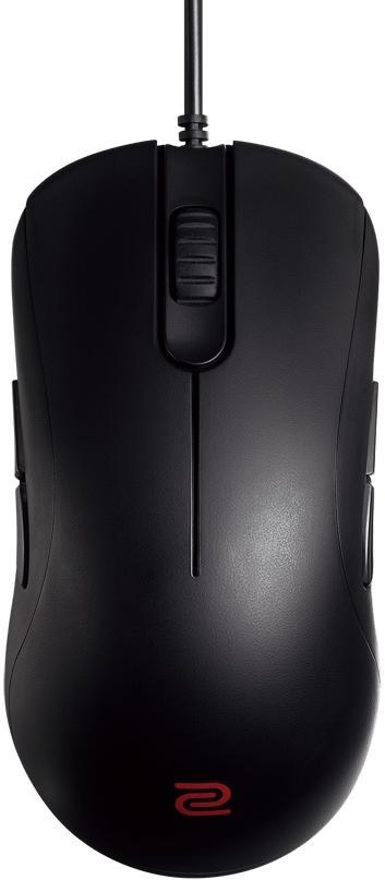 Купить Миша ZOWIE ZA12 Black (9H.N07BB.A2E)