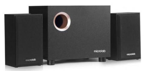 Купить Акустичні системи, Акустична система Microlab M-105 чорна