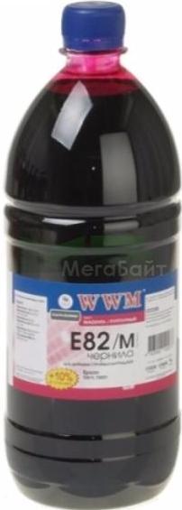Купить Чорнило WWM Epson Stylus Photo E82/LM-4 світло-малинове