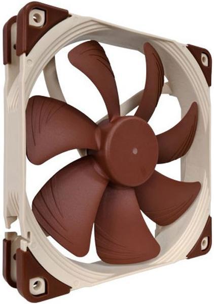 Купить Вентилятор для корпуса Noctua NF-A14 ULN Beidge
