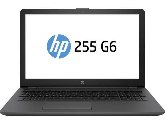 Купить Ноутбук Hewlett-Packard 255 G6 5TK88EA Dark Ash