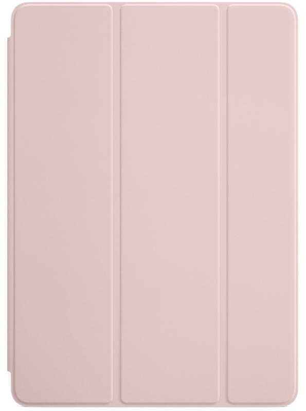 Купить Аксесуари для планшетів, Чохол для планшета Apple iPad 5Gen - Smart Cover Pink Sand (MQ4Q2ZM/A)