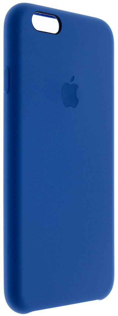 """Результат пошуку зображень за запитом """"Silicone Case для iPhone 6/6s – Blue"""""""