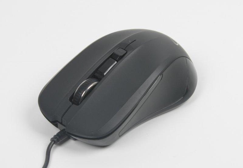 Купить Миша Gembird MUS-201 Black