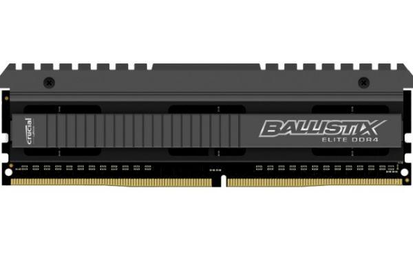 Оперативная память Micron Crucial Ballistix Elite DDR4 1x8GB BLE8G4D30AEEA