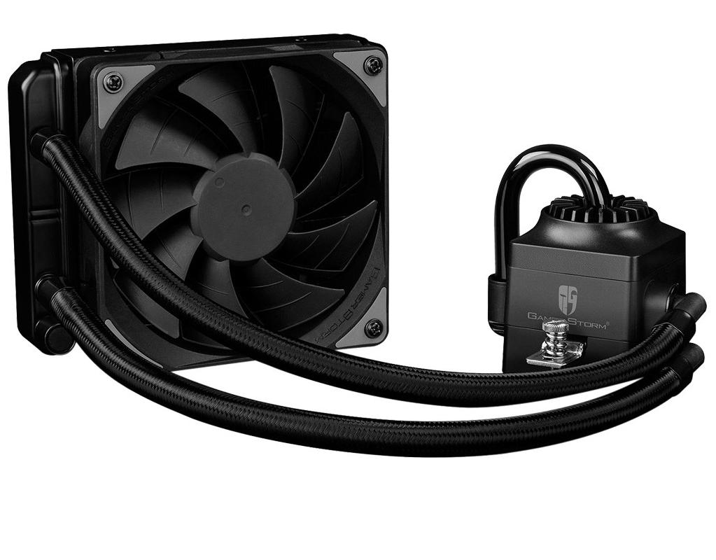 Купить Кулер Deepcool CAPTAIN 120EX RGB