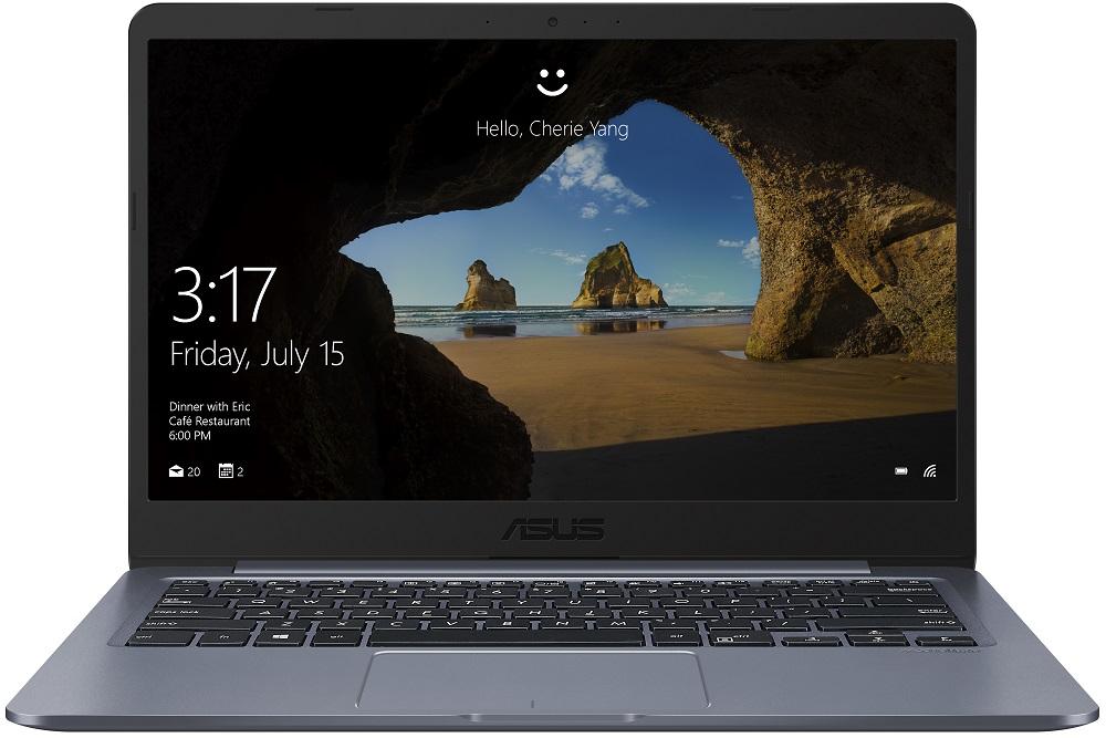 Купить Ноутбук ASUS E406MA-EB003T Dark Grey