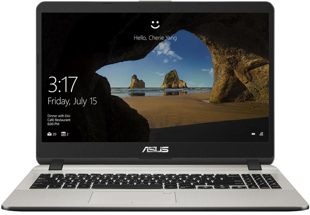 Купить Ноутбук ASUS Laptop X507UF-EJ098 Gold
