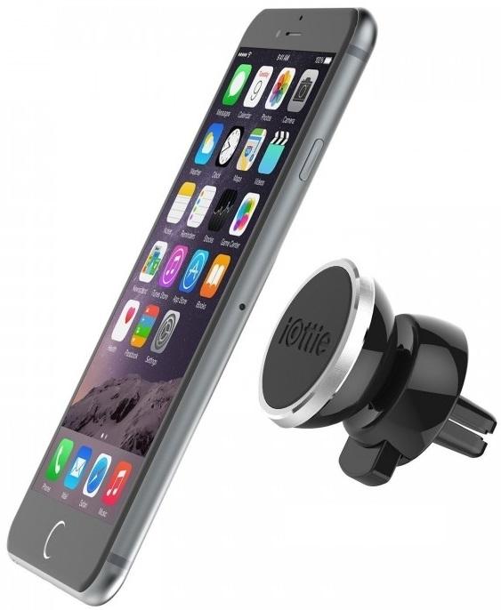 Кріплення для мобільного телефону iOttie iTap Magnetic Air Vent Car Mount (HLCRIO151RT)  - купить со скидкой