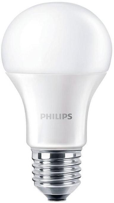 Купить Лампа світлодіодна Philips LEDbulb ND E27 10-75W 230V 4000K A60 CorePro, 929001234802