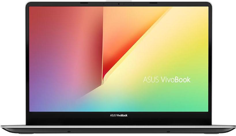 Ноутбук ASUS VivoBook S15 S530UN-BQ110T Gun Metal