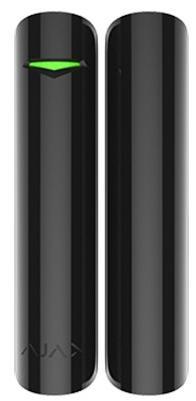 Купить Датчик відкриття дверей/вікна Ajax DoorProtect Plus Black