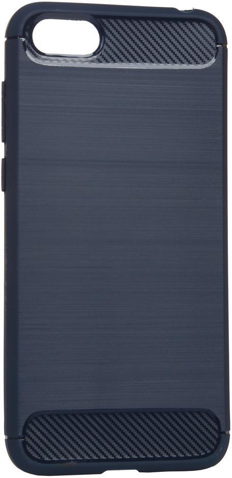Купить Чохол BeCover for Huawei Y5 2018 / Y5 Prime 2018 Carbon - Deep Blue (702472)
