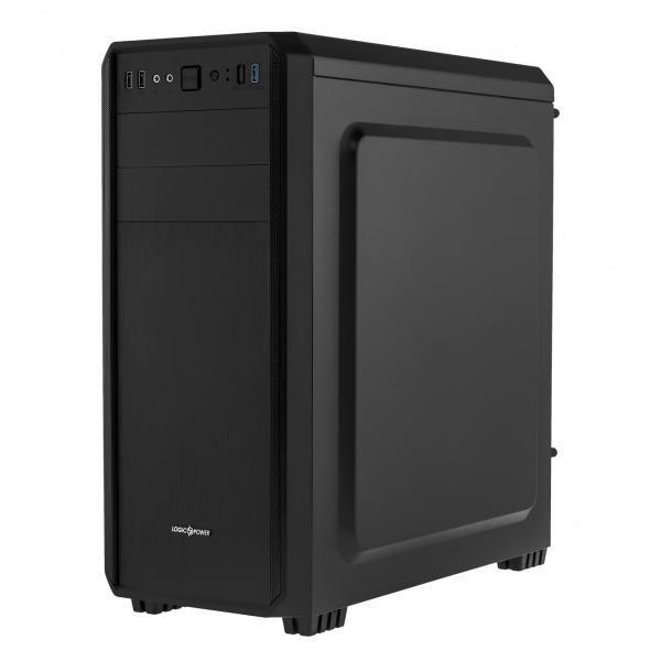 Купить Корпус для ПК Logicpower 7777 Black (7777 No PSU)