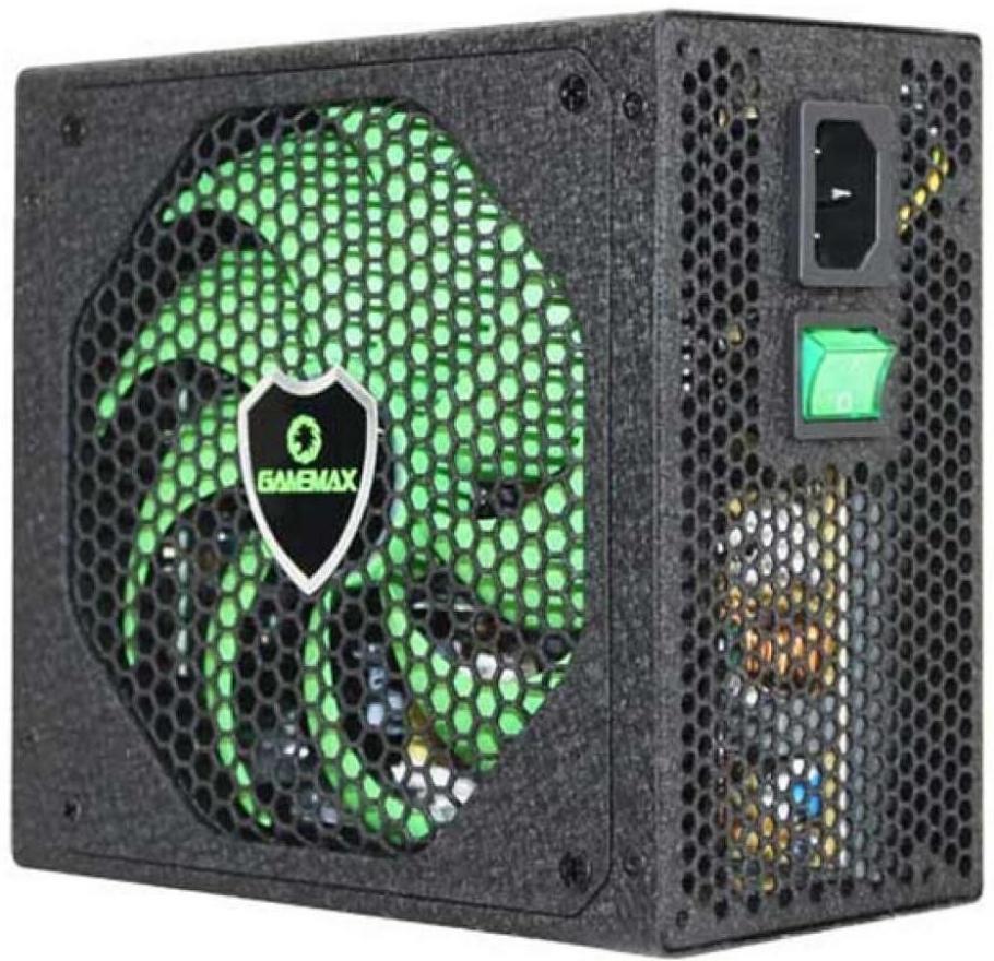 Купить Блок живлення Gamemax GM-600 600W