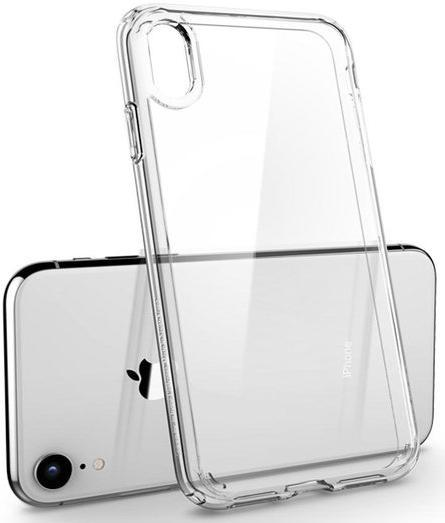 Купить Чохол Spigen for iPhone XR - Ultra Hybrid Crystal Clear (064CS24873)