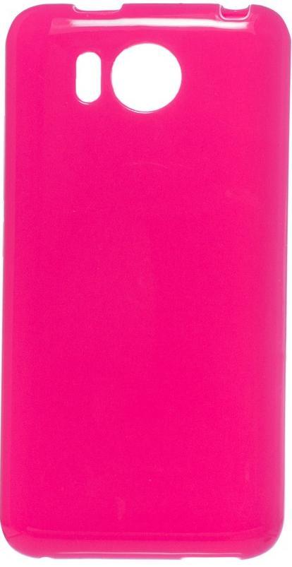 Купить Чохол ColorWay for Prestigio MultiPhone Grace R7 7501 - TPU Case Pink (CW-CTPP7501-PN)