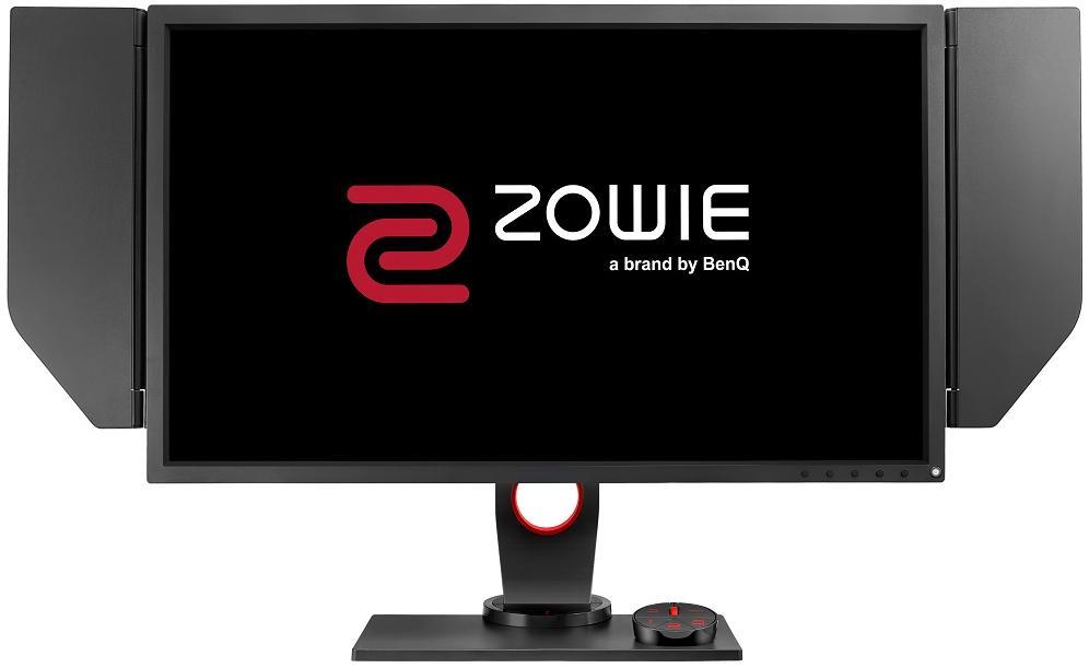 Купить Монітори, Монітор BenQ ZOWIE XL2740 (9H.LGMLB.QBE)