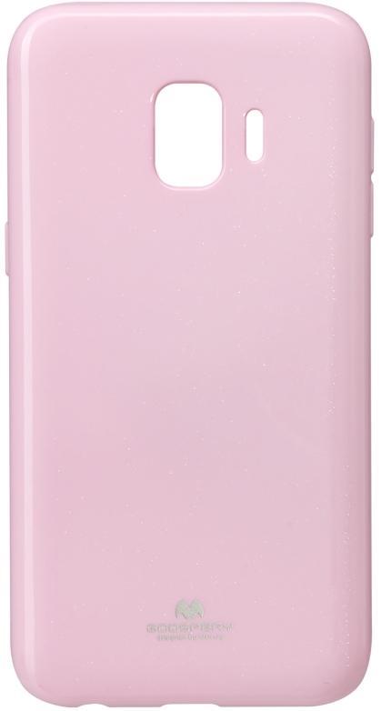 new arrival 1f86c f886c Чохол Goospery for Samsung Galaxy J2 Core J260 - Jelly Case Pink  (8809621297231)