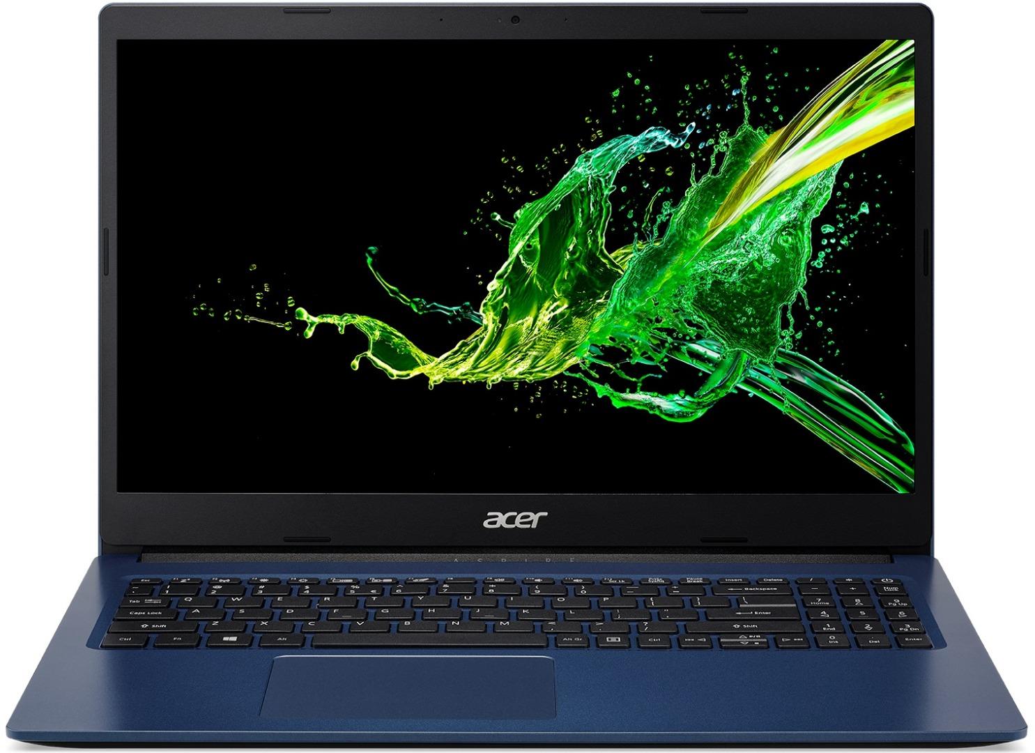 Купить Ноутбуки, Ноутбук Acer Aspire 3 A315-34-P4HQ NX.HG9EU.015 Blue