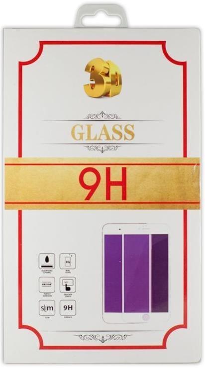 Купить Аксесуари для мобільних телефонів, Захисне скло MiaMI 3D for Xiaomi Redmi 5A - Full Glue Glass Black (00000003798)