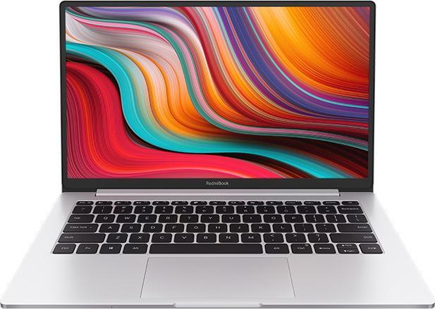 Купить Ноутбуки, Ноутбук Xiaomi RedmiBook 13 JYU4214CN Silver