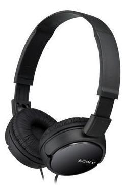 Купить Гарнітура Sony MDR-ZX110AP Black (MDRZX110APB.CE7)