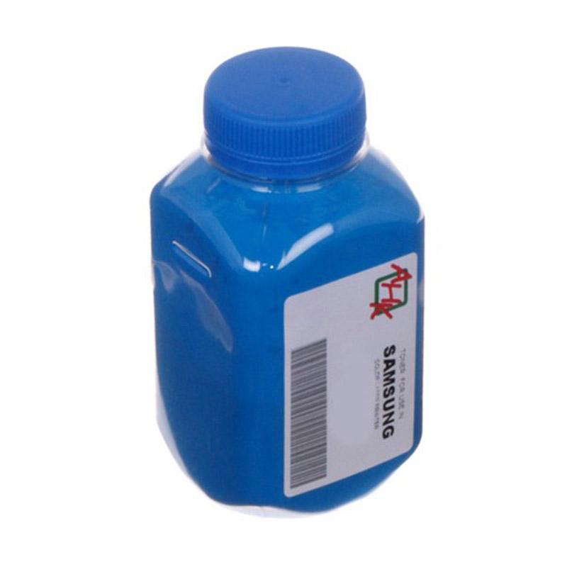 Купить Тонер АНК Samsung CLP-310, 315, 3170, 3175 блакитний + чіп, 1502380, AHK