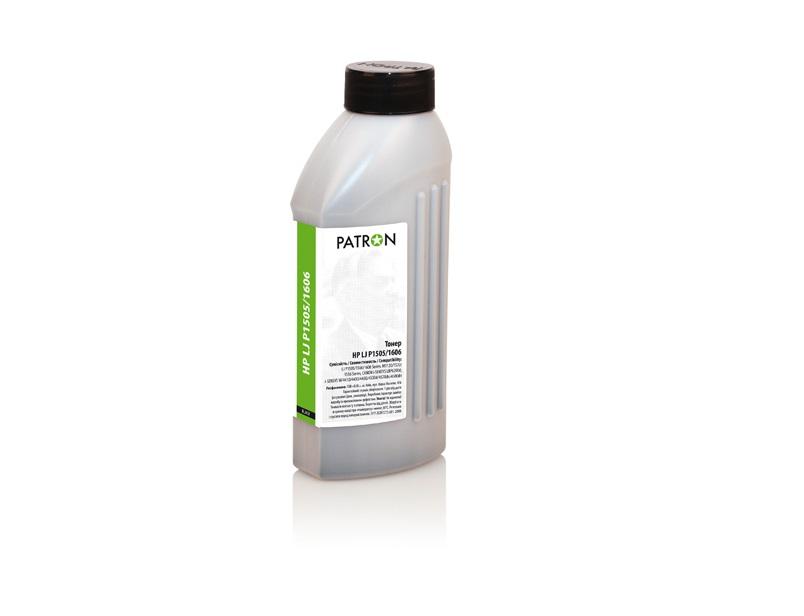 Купить Тонер PATRON HP LJ P1505/1606, T-PN-HLJP1606-110