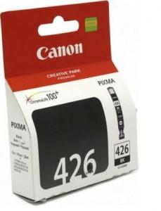 Купить Картридж Canon CLI-426 iP4840, MG5140 чорний, 4556B001