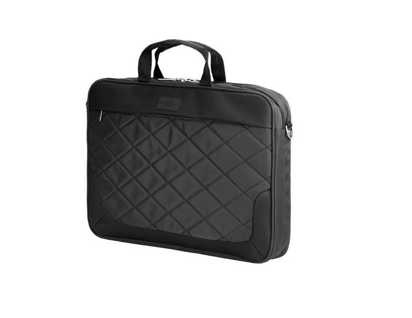 Купить Сумка для ноутбука Sumdex PON-322BK чорна