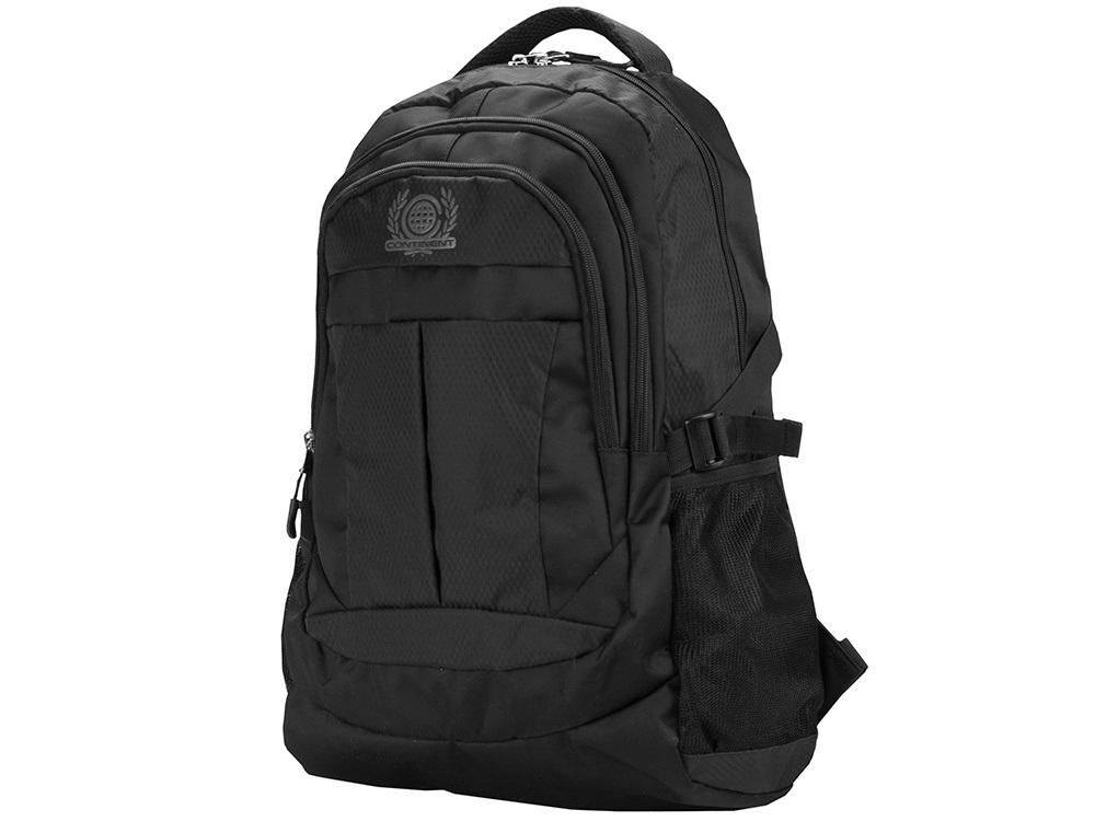 Купить Рюкзак для ноутбука Continent BP-001BK чорний